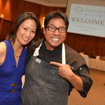 Foodies gear up at Waikiki launch of Hawaii Food and Wine Festival: Slideshow
