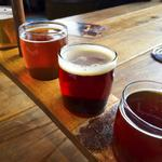 A small Wisconsin brewery buys two others