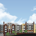 Kennett Square to get something rare: Apartments