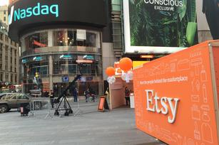 Etsy IPO is a high-profile test of the socially-conscious B Corp model