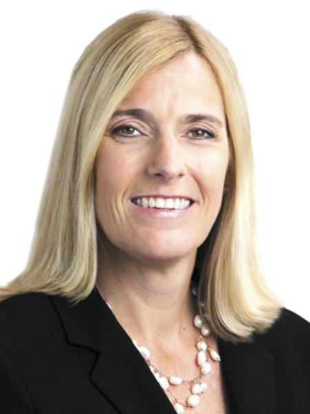 Interview with :    Andrea Smith, chief administrative officer of Bank of America