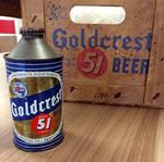 Goldcrest Beer reborn at the Tennessee Brewery Revival