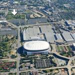 12-acre site near Falcons stadium up for redevelopment