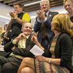 WSU Honors College to be named for Dorothy and Bill Cohen following $4.75M gift