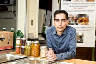 After selling company, serial entrepreneur turns to waste prevention (Video)