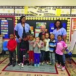 Family Services gets $2.2M for Early Head Start