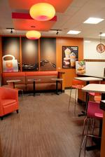 Dunkin' Donuts chain getting a big makeover with new remodeling effort