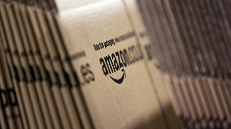 Amazon is looking to put a big data center in Central Ohio.