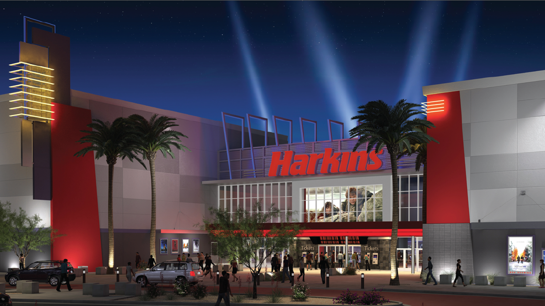 Harkins Fashion Square New Theater