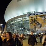 Bridgestone Arena moves up two spots in world rankings