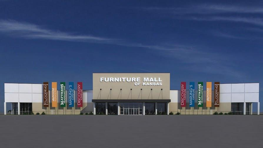 Retail Roundup 810 Zone Finds Another Home Furniture Mall Nears Opening