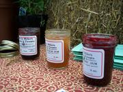 Jam from Val and Mike's Sweets and Treats in Schoharie