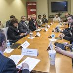 Problem solvers: CIOs discuss how they add value to their companies