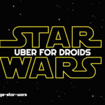 Make your own Star Wars logo and 8 other links worth sharing