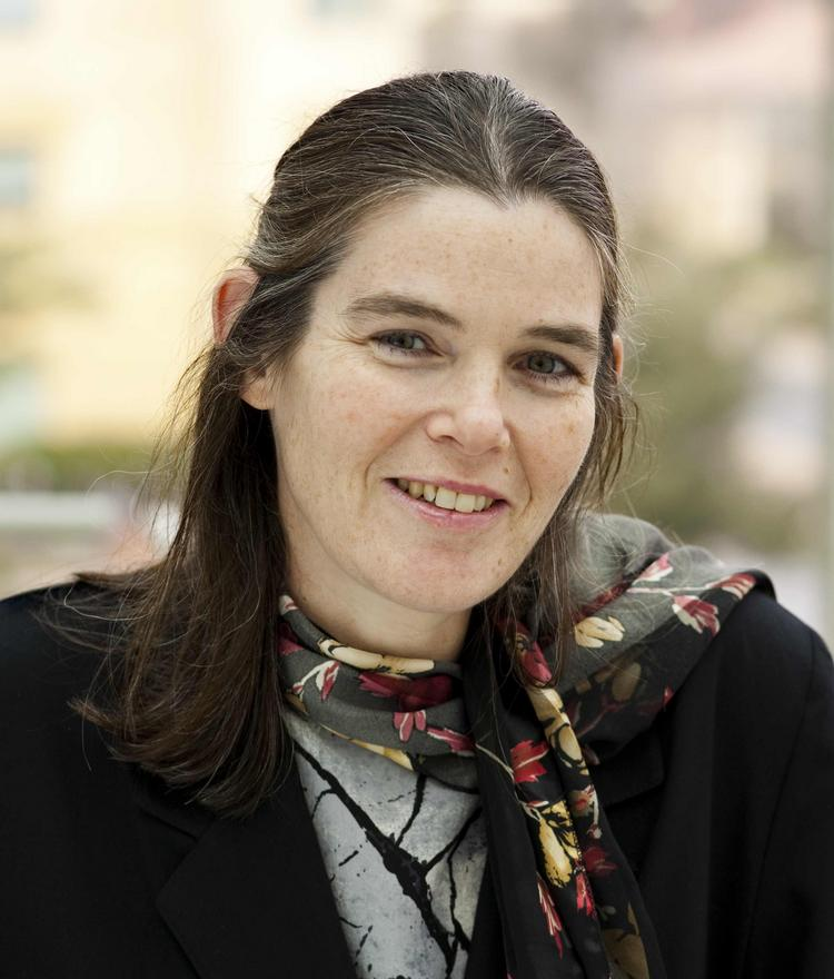 Coursera co-founder Daphne Koller says she hopes to reach profitability with a new $43 million in funding.