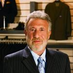 Men's Wearhouse's <strong>George</strong> <strong>Zimmer</strong> triggered deal for Jos. A. Bank