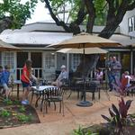Hawaiian Mission Houses restaurant takes diners back to missionary era
