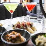 Lucid Lounge looks to lure diners: Table Talk