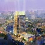 14-story family office building planned for Uptown