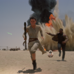 J.J. Abrams shares new Star Wars details with superfans