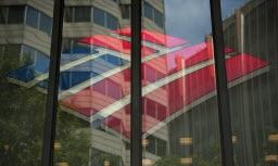 Bank of America Merrill Lynch says CFOs are growing more optimistic about the economy.