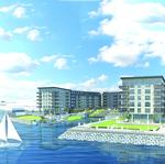 Is Lend Lease's Clippership Wharf project what East Boston has waited for?