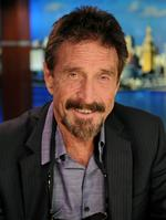 <strong>John</strong> <strong>McAfee</strong> target of Oregon stalking complaint