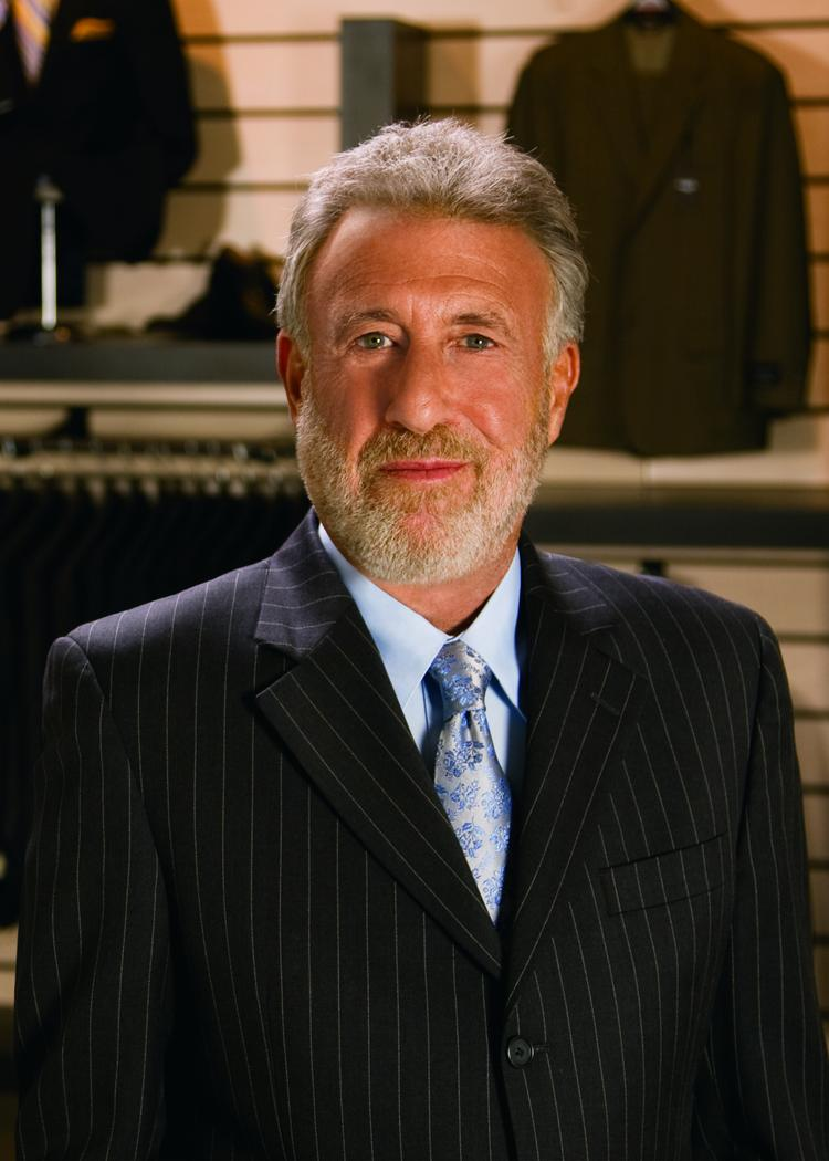 The Men's Wearhouse Inc. said Wednesday its board of directors has terminated George Zimmer, a co-founder of the company, from his position as executive chairman.