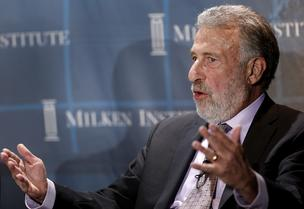 George Zimmer, founder  of Men's Wearhouse Inc., was ousted from the board as executive chairman last year. But did that drama set off a series of events that led to the announcement yesterday of a merger with Jos. A. Bank?