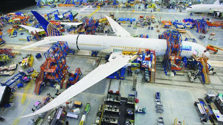 Boeing played central role in Trans-Pacific Partnership vote in U.S. Senate: roundup
