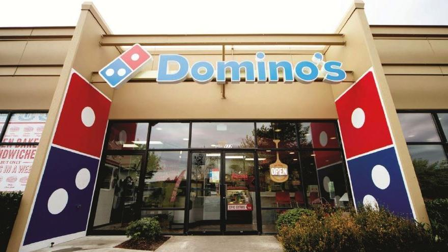 Domino S To Open Pizza Theater Concept Store In Abq