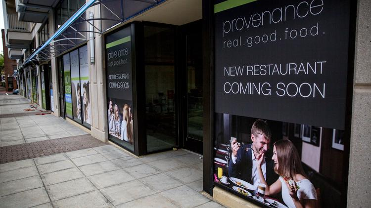 Downtown Raleigh Nets Seven New Retailers Restaurants In First