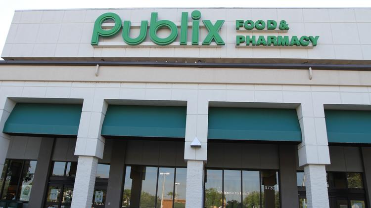 What The Drop In Publix Super Market Stock Price Says About The