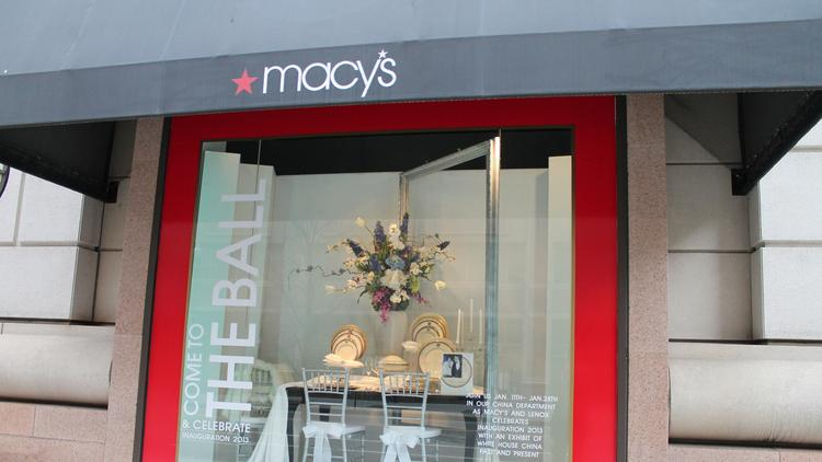 Macy's, Bloomingdale's adding holiday jobs in metro ...