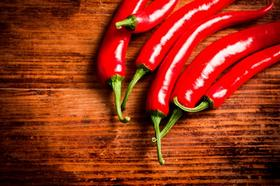 Capsaicin, the compound that puts the heat in peppers, may help fight cancer.