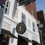 Pies & Pints opening bar-centric restaurant in the Short North