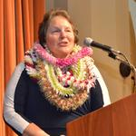 Wilcox Memorial Hospital CEO Kathy Clark to retire from Kauai hospital this summer