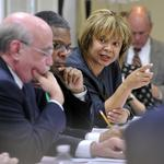 Businesses to pay more in Charlotte's new city budget