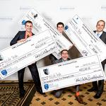 Rice Business Plan Competition hands out $1.5 million, wearable takes top prize