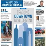 First in Print: Tracking Downtown's development