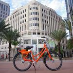Orlando Bike Share reveals new name, expanded stations