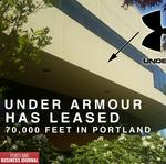 Under Armour makes bold Portland expansion, leases former YMCA