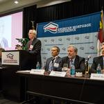 Mortgage experts take on Fannie, Freddie reform at American Mortgage Conference