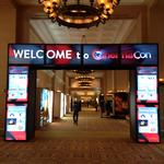 CinemaCon 2016: Your guide to the movie theater convention and trade show