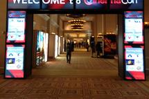 CinemaCon 2015