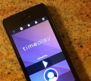 TimePlay's interactive app turns the movies into lean-forward entertainment