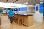 Take a peek at Microsoft's new store (Gallery)