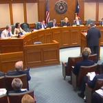 Texas lawmakers hear divided testimony from both sides of