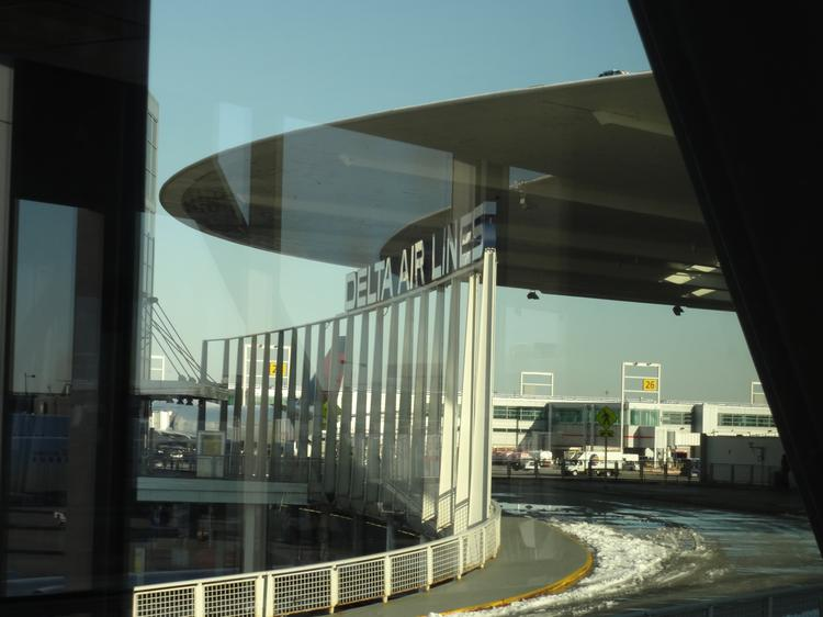 The redesign of JFK's Terminal 3 will include a tribute to the soon-to-be-demolished Worldport.