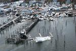 As disasters spike, national catastrophe fund debate continues